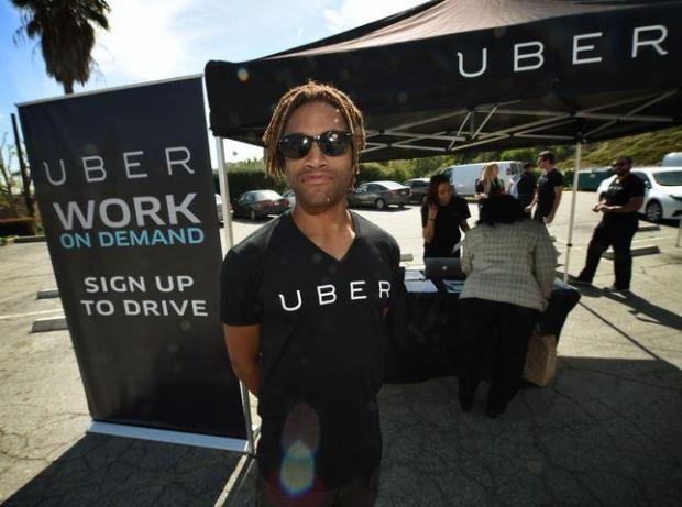 Do you need a verified driver to drive your Uber car?