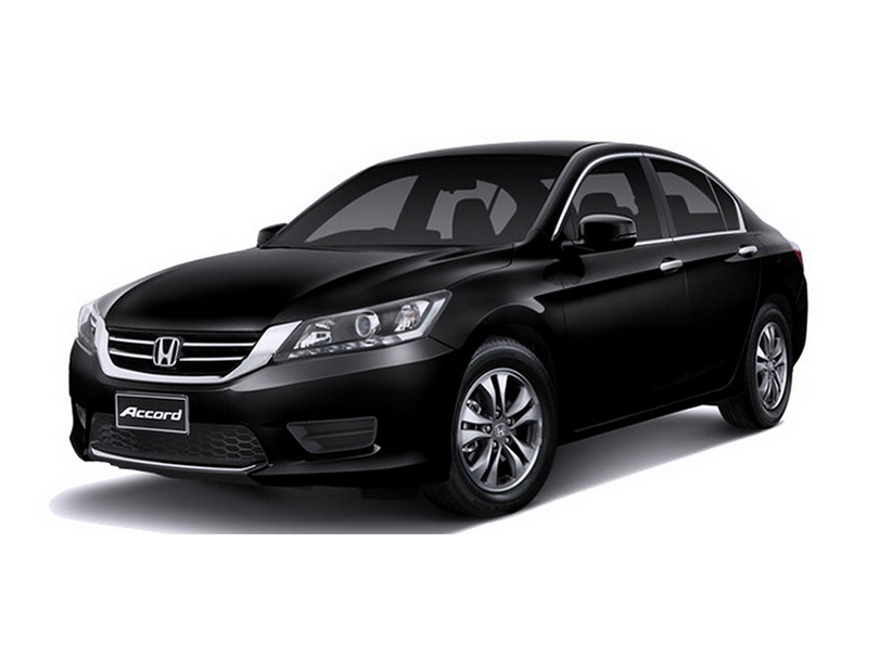 Accord for rent
